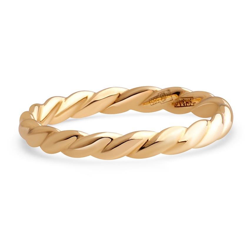 d47acd4939d2 Обручальное кольцо - ювелирные украшения магазина Oromio в Иркутске